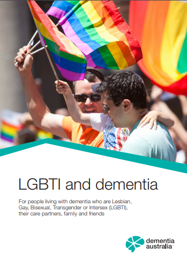 LGBTI and Dementia pdf